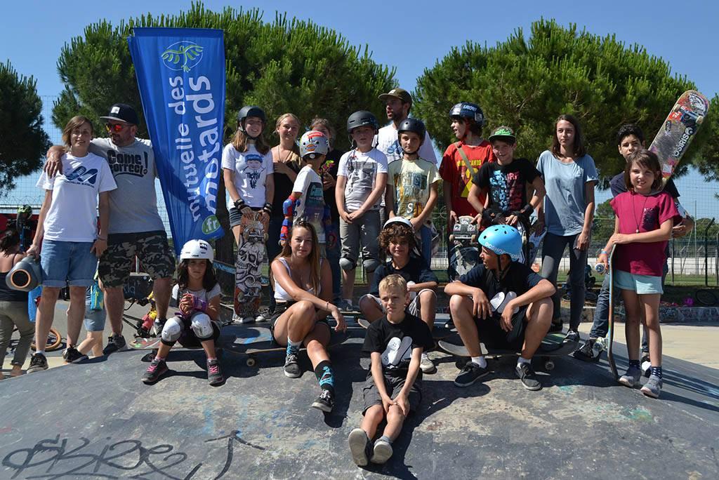 montpellier skate activite 3