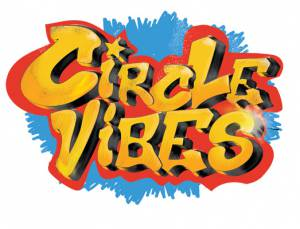 logo circle vibes