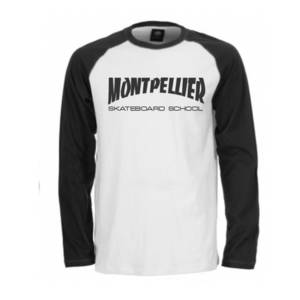 t manches longues montpellier skateboard