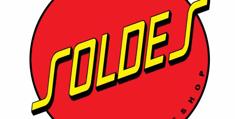 SOLDES D'HIVER CHEZ BUD !